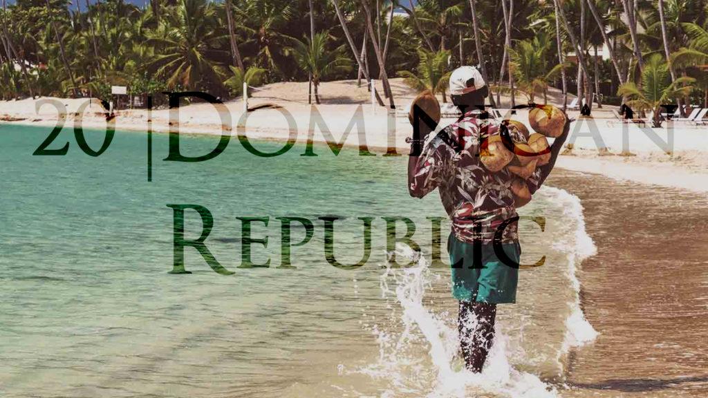 Canal 20 | República Dominicana