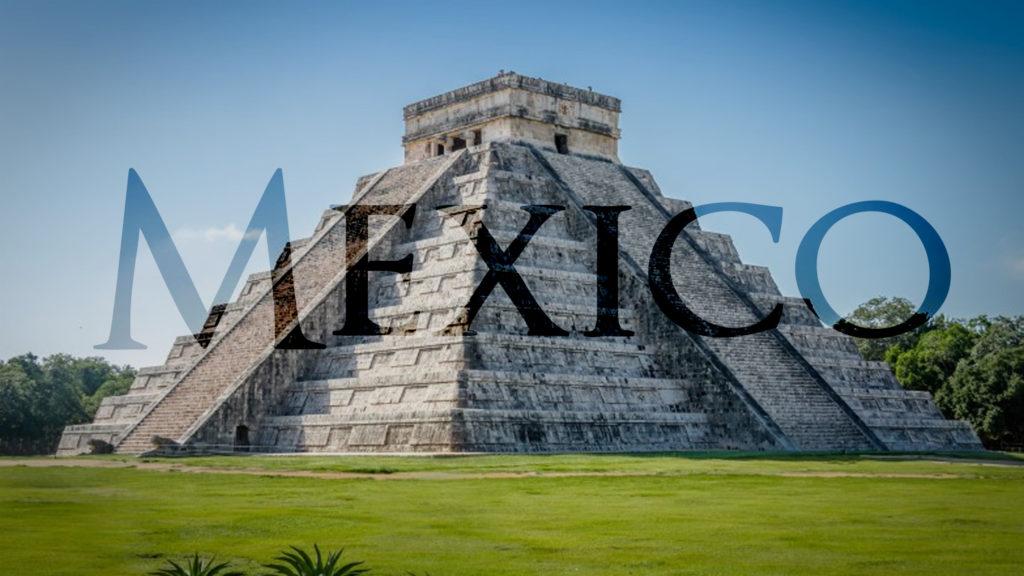 Canal 08 | México