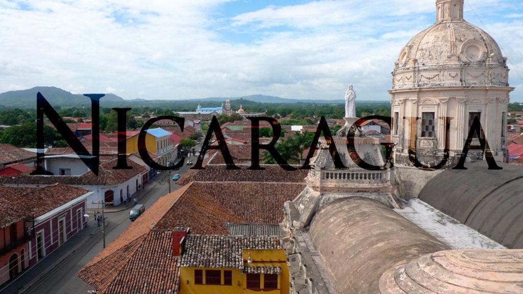 Canal 32   Nicaragua