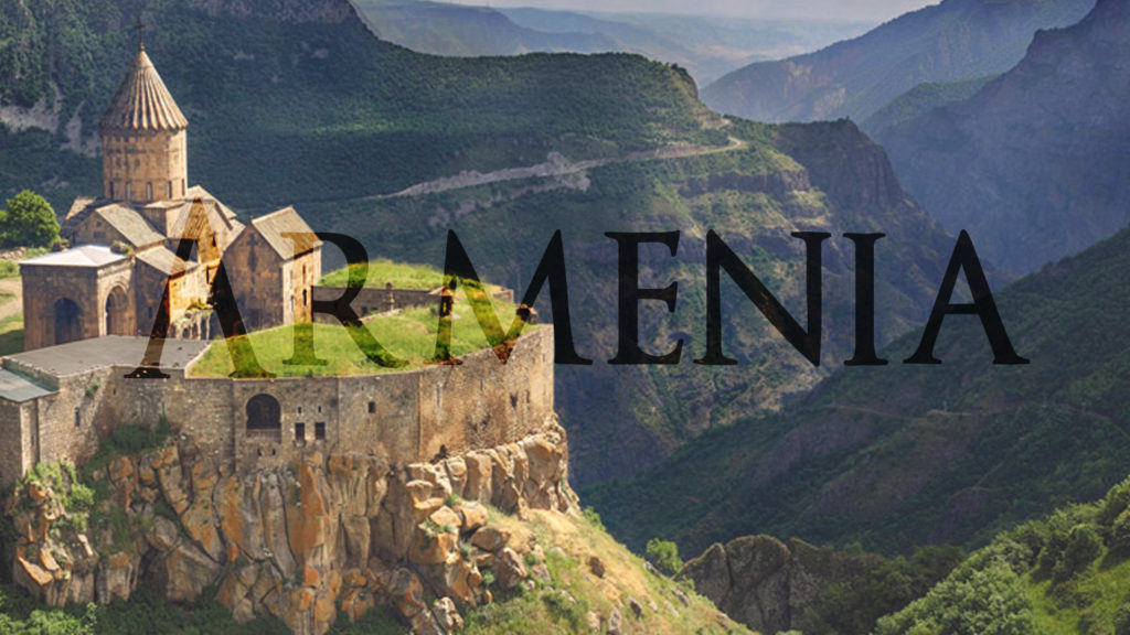 Canal 14 | Armenia