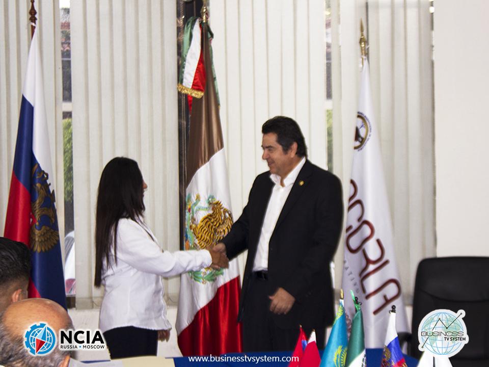 Convenio CAMLO | NCIA