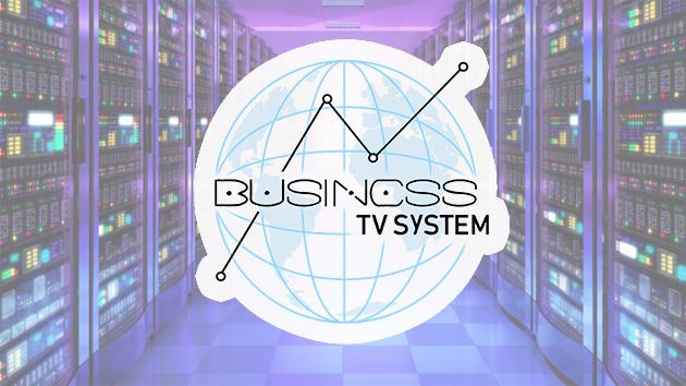 08 Mx | Business Tv System, sistema mundial de televisión por internet especializado en negocios