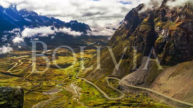 Canal 36 | Bolivia