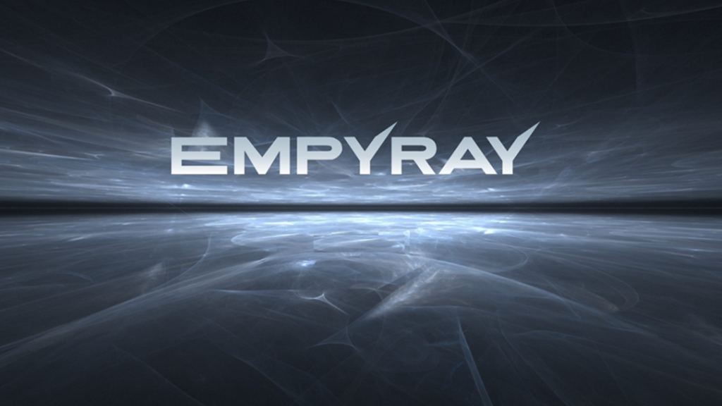 Empyray – Anparteli