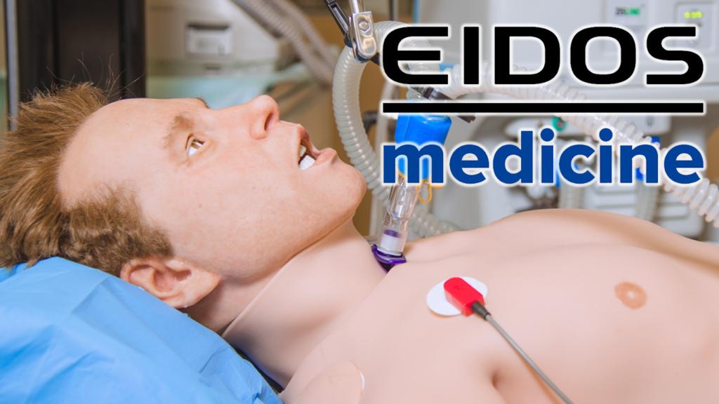 Eidos Medicine