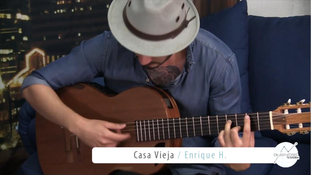 Casa Vieja – Enrique H.