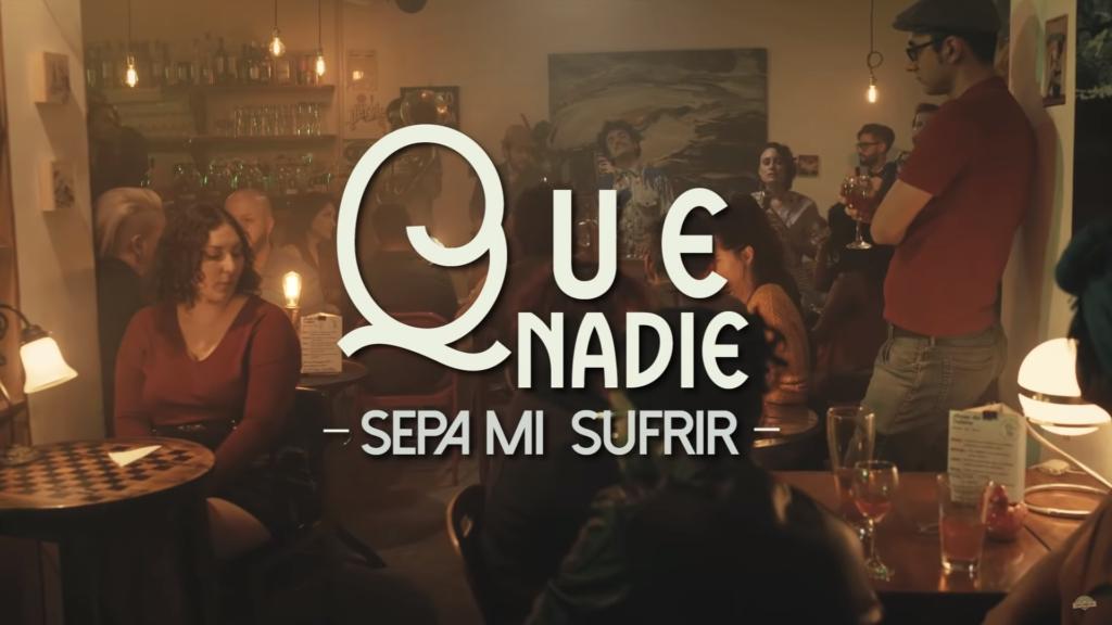 Puerto Candelaria – Que Nadie Sepa Mi Sufrir