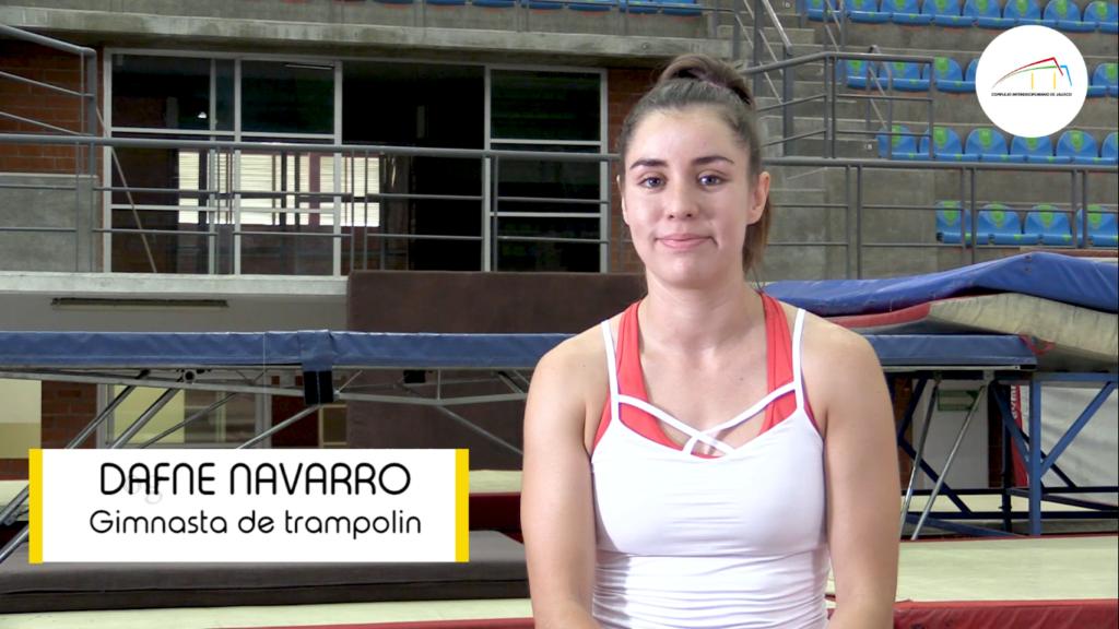 Dafne Navarro